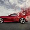 六甲アイランドで51台全損のフェラーリ、車種は? 保険はどうなる?