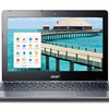 Dell Chromebook 11、Acer C720、ASUS C300MA~各社個人向けChromebookの違いを比較