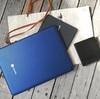 """【レビュー】Acer Chromebook Tab 10――私とTab 10の、""""お出かけ最小ユニット""""。"""