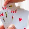 【通訳者のカードゲーム】 配られたカードで勝負する&必要なカードを手に入れる