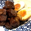 【お家で実践キャンプ飯】winpy-jijiiさんのレシピ「ジンジャーエール煮豚」を作りました