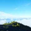 1泊2日で富士山に登ったよ