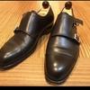 ハンガリーの名門靴VASSのダブルモンクストラップを購入した話