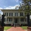 南から北 その4 コロンバスの歩兵博物館(ジョージア州)