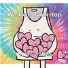 【レビュー】We love Tank-top/ヤバイTシャツ屋さん