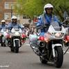 神奈川県警察 秋の全国交通安全運動出発式 2019