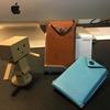 【abrAsus 薄いカードケース】シンプルなカードケースと言えばコレ!アブラサスの薄いカードケースをレビューしてみる