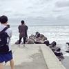 【熊フェス3】辻堂海岸へ、最終確認の下見へ行ってきました。