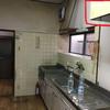 【圧迫感からの解放】キッチンの吊り棚を撤去