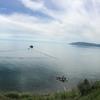 ロシア-バイカル湖 せっかくなら学びのある旅に。バイカル湖ミュージアムに行ってみた。