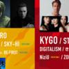 【イベント情報・9/18-19】SUPERSONIC 2021 (2021.08.21更新)