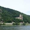 結婚しました!ライン渓谷の美しい古城、ラインシュタイン城での結婚式【前半:式編】