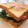 西村で美味しいサンドイッチ!@EVER DELI