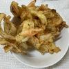 【富山】野菜の甘みで美味しさ倍増!白えびのかき揚げ