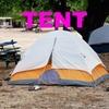 英単語が増える!語源イメージ (14) TENT: テント 「張りつめた」幕