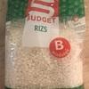 米を食べる