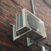 トロントで三菱電機のエアコンを勧められて購入しました。