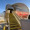 【初便逃す!】セントレアLCCターミナル(T2)発初便のエアアジアジャパン札幌行きDJ1便に乗った。