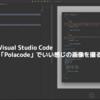 【Visual Studio Code】拡張機能 Polacode でシンタックスハイライトが効いたソースコードのスクショを撮る