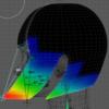blenderでMMDモデルを作ろう|第9-1回:物理設定、ウェイト