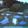 Planet coaster 水の設置と代用について考える