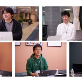 エンジニア本音トーク!内製開発エンジニアのメンバー交流にtechtektが密着!
