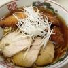 札幌市清田区清田 麺や 豊吉(とよよし) チキンカツラーメン