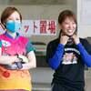 江戸川オールレディース@cafe(4日目6/20)、小野生奈選手が2節連続の予選トップ通過