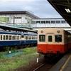 ■鉄道撮影■思い立ったがキハ日・小湊鐵道キハ200形■平成19(2007)年7月1日