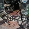 自転車で集合したい