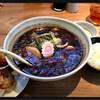焦がし醤油ラーメン 五行 京都 河原町