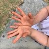1歳4ヶ月 次女の成長記録