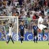 W杯最終予選、日本初の2敗目…サウジ2位出場
