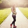 妊婦健診でお腹の赤ちゃんが大きめと言われたら?出産に向けてママにできること