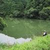 新大間池の南の池(仮称)(福岡県糟屋)