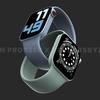 新型Apple Watch Series7、Touch ID搭載は見送りか:Bloomberg