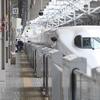 x-s10で撮影 京都駅