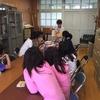ボランティア学習「ランランオープンスクール」