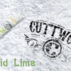 【Cuttwood・リキッド】Livid Lime をもらいました
