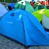 【初心者テント泊装備】夏休みにテント泊するために揃える装備揃えたら諭吉さんが10人以上なくなってた話。