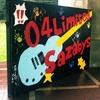 名古屋のスターバンド、04 Limited Sazabysを見た。