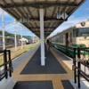 男鹿線・引退のキハ40乗車記 【ダイヤ改正】