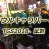 【ソウルキャリバー6】TGS2018 試遊感想:斬られたと思ったら、斬り返していた!あれは何だ?!