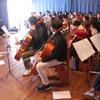 練習       Orchestervorspiel