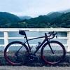 ロードバイク - リカバリー 安濃ダム