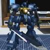 ガンブレモバイル奮戦記5ー無事「ドラゴンガンダム」のパーツをゲット!