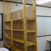 賃貸でもディアウォールで安心・簡単DIY!!パーテーションの代わりにもなる大型の収納棚を作ってみた