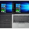 ThinkPad X1 Carbon(2017)はLTEモデル対応!? 2016年版との比較