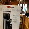 おすすめ コーヒー グラインダー OXO(オクソー)バリスタブレイン グラインダー