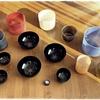 クリスタルボウル&シンギング・リン音響セラピー瞑想会について